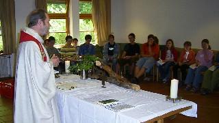 Jugendhaus 2006