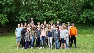 Jugendhaus 2019