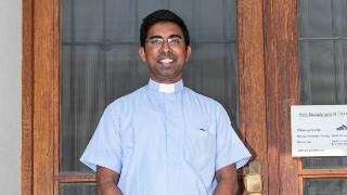 Pfarrer Sinson