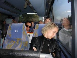 Ministrantenausflug nach München