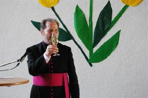 70. Geburtstag Anton Schmid