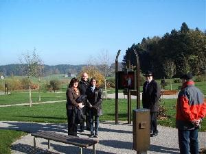 Pfarrwallfahrt 2008