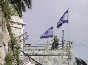 Pilgerreise nach Israel