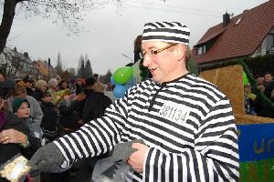 Faschingsumzug 2010