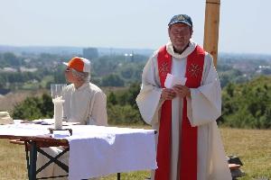 Ökumenischer Berggottesdienst