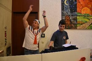 Unsere DJs