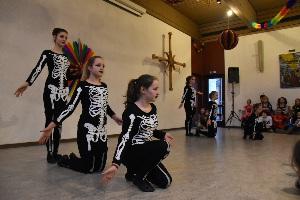 Tanzgruppe Fascination