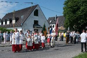 Fronleichnam 2018