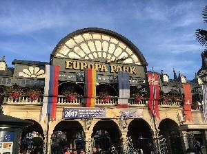 Europa-Park 2018