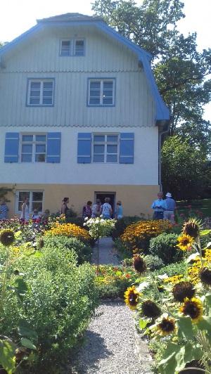 Murnau 31.08.2019