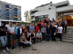 Helfer/innen Sommerfest 2019